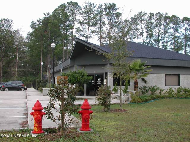 14 Swimming Pen Dr, Middleburg, FL 32068 (MLS #1092012) :: The Newcomer Group