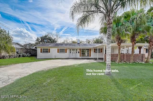 7930 Congaree Ct N, Jacksonville, FL 32211 (MLS #1092015) :: CrossView Realty