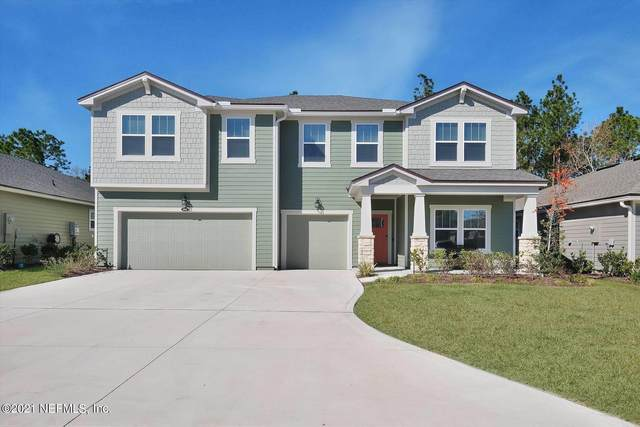 604 Chandler Dr, St Johns, FL 32259 (MLS #1092022) :: The Volen Group, Keller Williams Luxury International