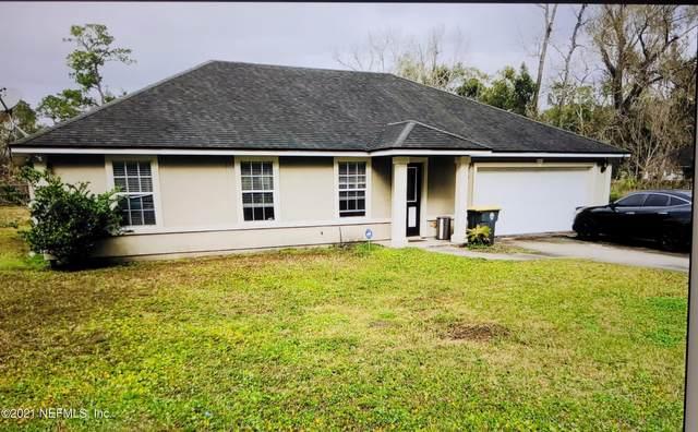 4625 Putnam Ave, Jacksonville, FL 32207 (MLS #1092026) :: Noah Bailey Group