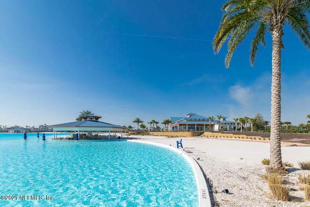 184 Clifton Bay Loop, St Johns, FL 32259 (MLS #1092035) :: Berkshire Hathaway HomeServices Chaplin Williams Realty
