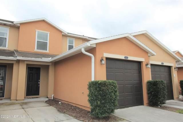 225 Michelangelo Pl, St Augustine, FL 32084 (MLS #1092042) :: Noah Bailey Group