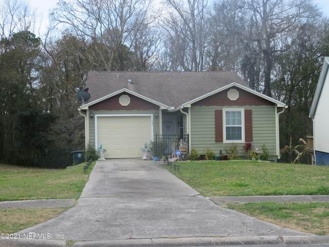 290 Aquarius Cir W, Jacksonville, FL 32216 (MLS #1092047) :: Noah Bailey Group