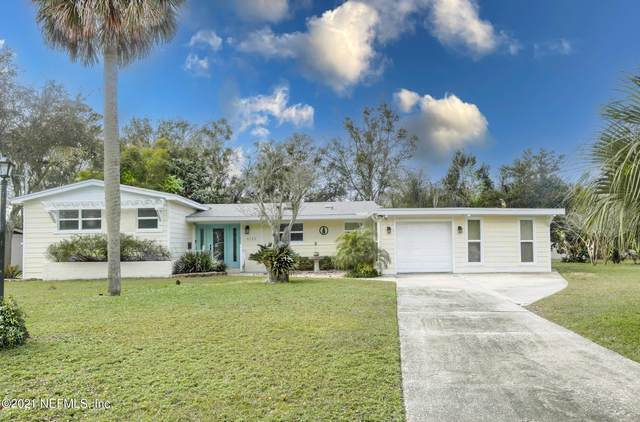 8146 Sierra Madre Dr W, Jacksonville, FL 32217 (MLS #1092059) :: The Impact Group with Momentum Realty