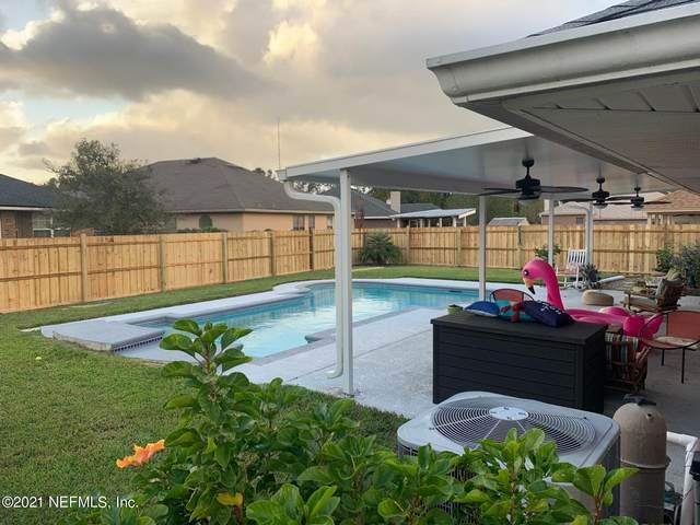 476 Portobello Dr, Jacksonville, FL 32221 (MLS #1092081) :: Momentum Realty
