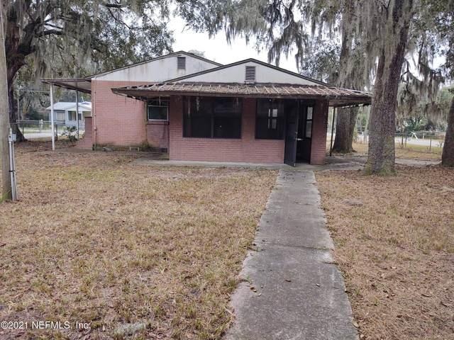 121 Husson Ave, Palatka, FL 32177 (MLS #1092083) :: Berkshire Hathaway HomeServices Chaplin Williams Realty