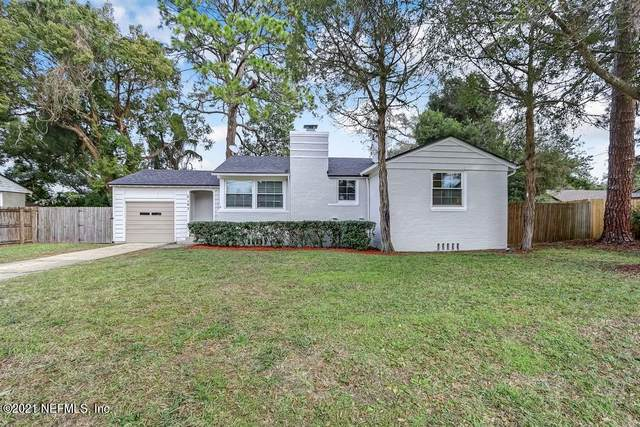 2147 Redfern Rd, Jacksonville, FL 32207 (MLS #1092088) :: Olson & Taylor | RE/MAX Unlimited