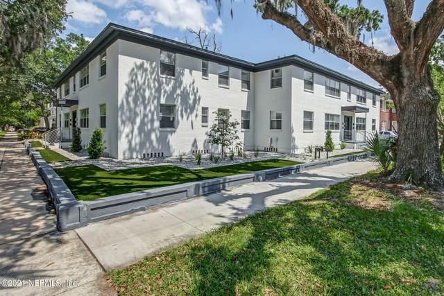 2160 Riverside Ave, Jacksonville, FL 32204 (MLS #1092091) :: Berkshire Hathaway HomeServices Chaplin Williams Realty