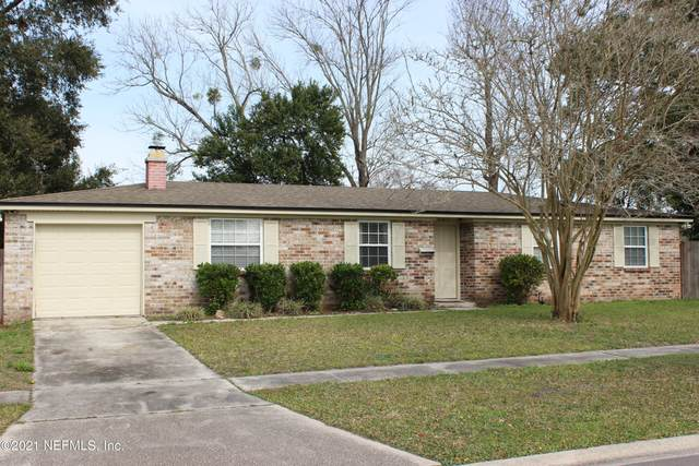 11613 Marina Dr, Jacksonville, FL 32246 (MLS #1092093) :: Olson & Taylor | RE/MAX Unlimited