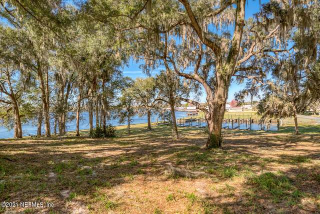 250 LT 257 Sportsman Dr, Welaka, FL 32193 (MLS #1092099) :: CrossView Realty
