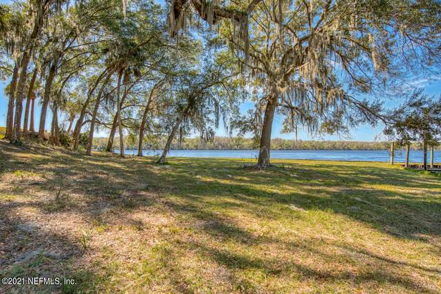 250 LT 256 Sportsman Dr, Welaka, FL 32193 (MLS #1092101) :: CrossView Realty