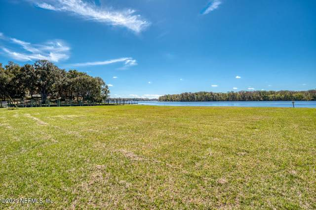 250 LT 251 Sportsman Dr, Welaka, FL 32193 (MLS #1092102) :: CrossView Realty