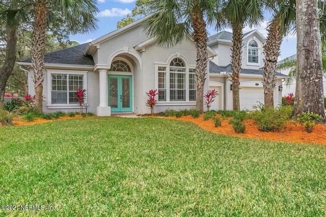525 Sea Lake Ln, Ponte Vedra Beach, FL 32082 (MLS #1092103) :: The Hanley Home Team