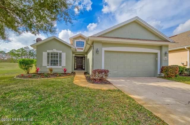 1481 Stockbridge Ln, St Augustine, FL 32084 (MLS #1092109) :: The Hanley Home Team