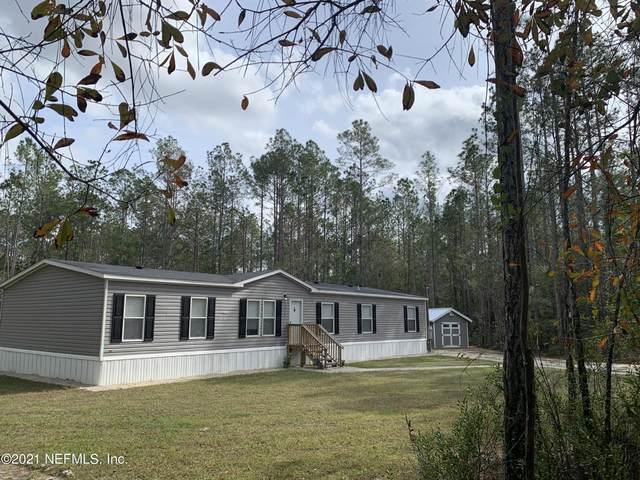 10440 Dillon Ave, Hastings, FL 32145 (MLS #1092111) :: The Hanley Home Team