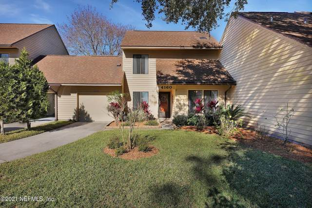 4160 Hanging Moss Ct, Jacksonville, FL 32257 (MLS #1092116) :: The Coastal Home Group