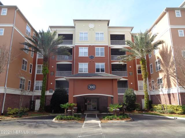 4480 Deerwood Lake Pkwy #336, Jacksonville, FL 32216 (MLS #1092134) :: The Coastal Home Group