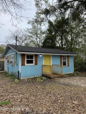 639 Chestnut St, Jacksonville, FL 32205 (MLS #1092146) :: The Hanley Home Team