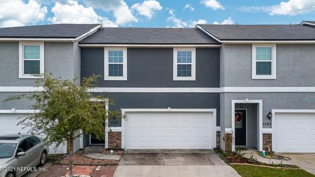 3081 Zeyno Dr, Middleburg, FL 32068 (MLS #1092148) :: The Hanley Home Team