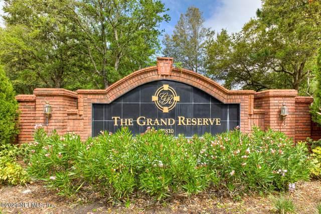 13810 Sutton Park Dr N #629, Jacksonville, FL 32224 (MLS #1092154) :: CrossView Realty