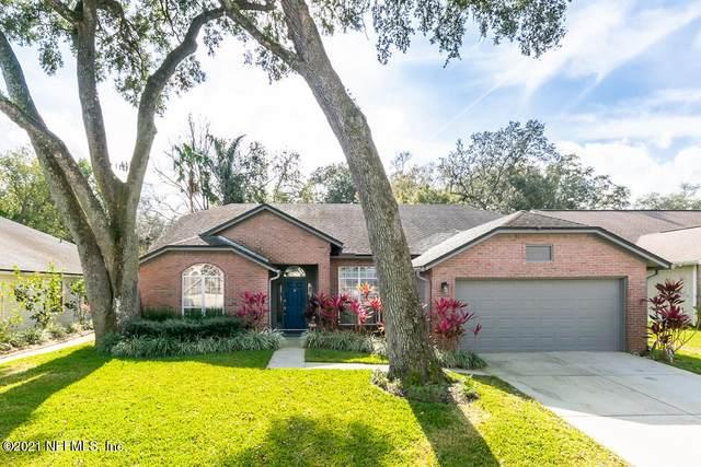 4854 Susanna Woods Ct, Jacksonville, FL 32257 (MLS #1092185) :: The Hanley Home Team