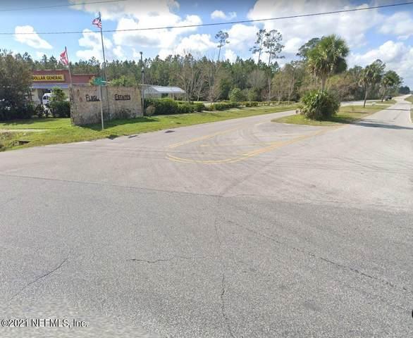 0 Alvin St, St Augustine, FL 32145 (MLS #1092190) :: The Hanley Home Team