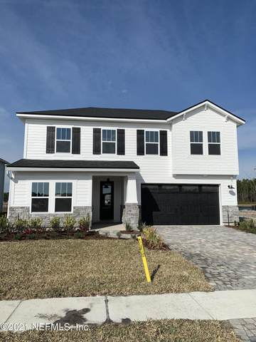 804 Silver Pine Dr, St Augustine, FL 32092 (MLS #1092205) :: Berkshire Hathaway HomeServices Chaplin Williams Realty