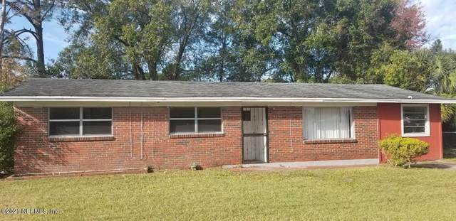 1649 Gandy St, Jacksonville, FL 32208 (MLS #1092223) :: CrossView Realty