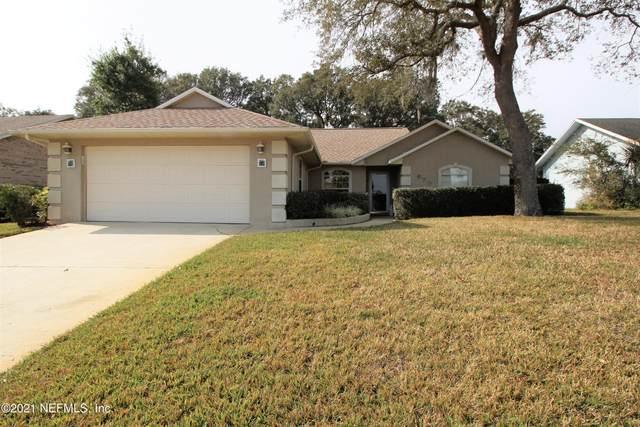 670 Bahia Ct, St Augustine, FL 32086 (MLS #1092234) :: Olde Florida Realty Group