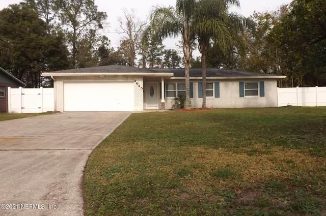4645 N Praver Dr, Jacksonville, FL 32217 (MLS #1092242) :: The Hanley Home Team