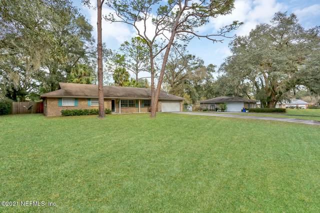 8927 Barco Ln, Jacksonville, FL 32222 (MLS #1092250) :: Berkshire Hathaway HomeServices Chaplin Williams Realty