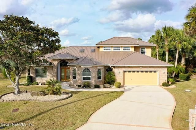 14 Billing Pl, Palm Coast, FL 32137 (MLS #1092251) :: The Hanley Home Team