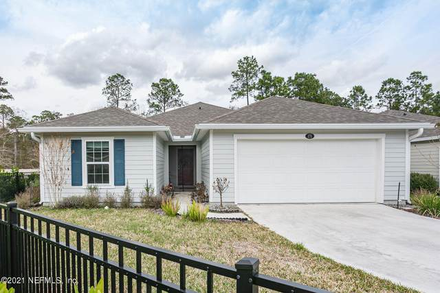 171 Orient Dr, St Augustine, FL 32092 (MLS #1092254) :: Berkshire Hathaway HomeServices Chaplin Williams Realty