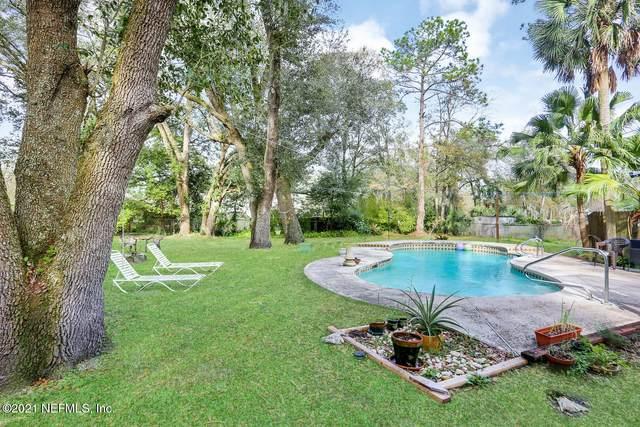 8927 Barco Ln, Jacksonville, FL 32222 (MLS #1092268) :: Ponte Vedra Club Realty