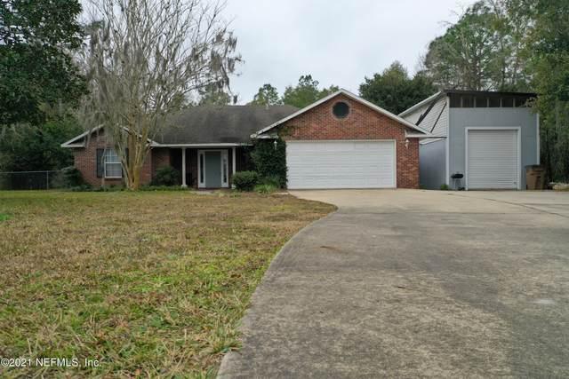 4504 SE 2ND Ave, Keystone Heights, FL 32656 (MLS #1092276) :: The Hanley Home Team