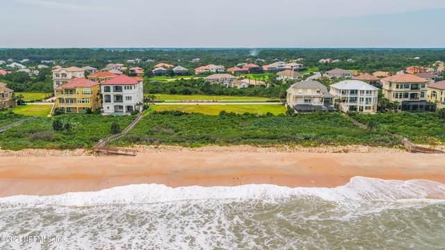 30 N Ocean Ridge Blvd, Palm Coast, FL 32137 (MLS #1092282) :: The Hanley Home Team