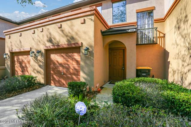 5304 Brighton Park Ln, Jacksonville, FL 32210 (MLS #1092291) :: Berkshire Hathaway HomeServices Chaplin Williams Realty