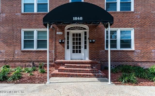 1848 Naldo Ave #2, Jacksonville, FL 32207 (MLS #1092297) :: Ponte Vedra Club Realty