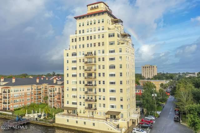 1846 Margaret St 7A, Jacksonville, FL 32204 (MLS #1092314) :: Ponte Vedra Club Realty