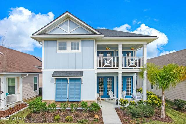 29 Willow Breeze Ln, Ponte Vedra Beach, FL 32081 (MLS #1092316) :: The Hanley Home Team