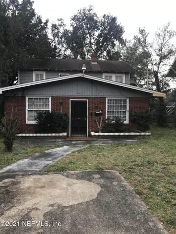 46 W 23RD St, Jacksonville, FL 32206 (MLS #1092325) :: The Hanley Home Team