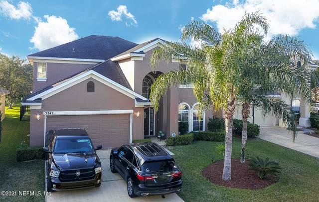 3342 Turkey Creek, GREEN COVE SPRINGS, FL 32043 (MLS #1092326) :: The Hanley Home Team