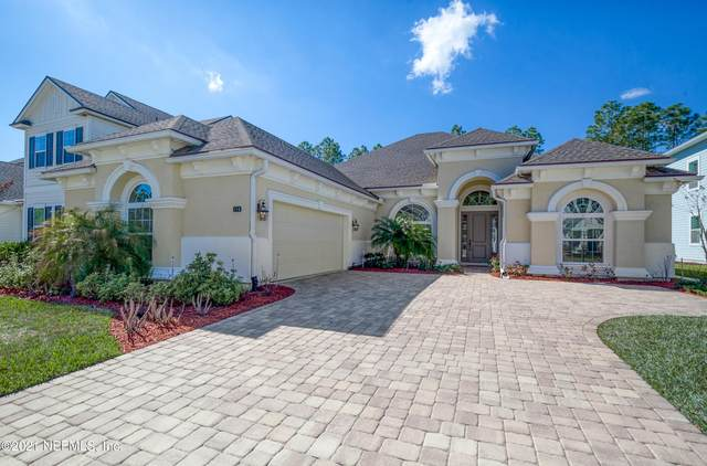 114 Mahi Dr, Ponte Vedra, FL 32081 (MLS #1092327) :: CrossView Realty