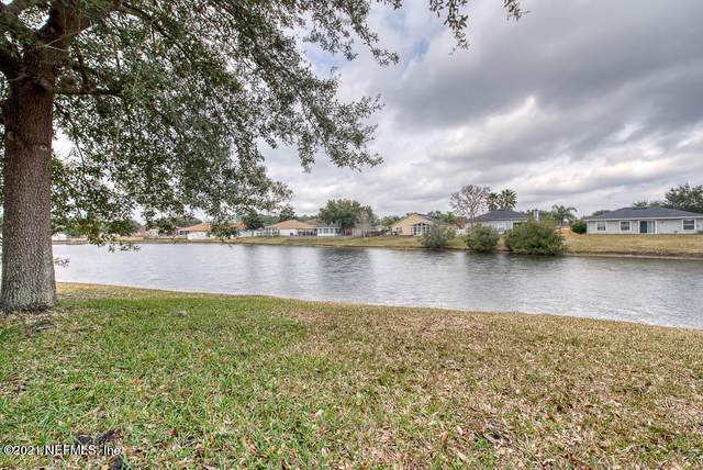 10159 Carriage House Ct, Jacksonville, FL 32221 (MLS #1092329) :: The Hanley Home Team
