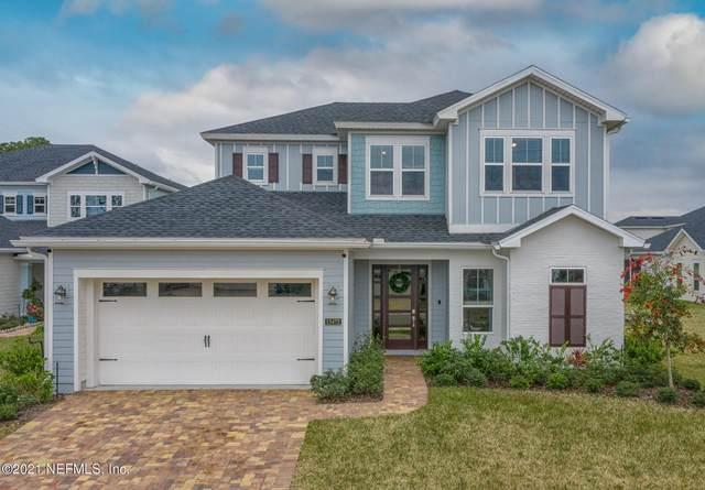 13472 Cabrera Ct, Jacksonville, FL 32246 (MLS #1092331) :: The Hanley Home Team