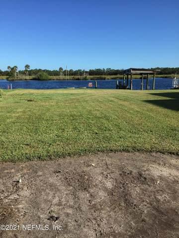 989 Shockney Dr, Ormond Beach, FL 32174 (MLS #1092332) :: The Hanley Home Team