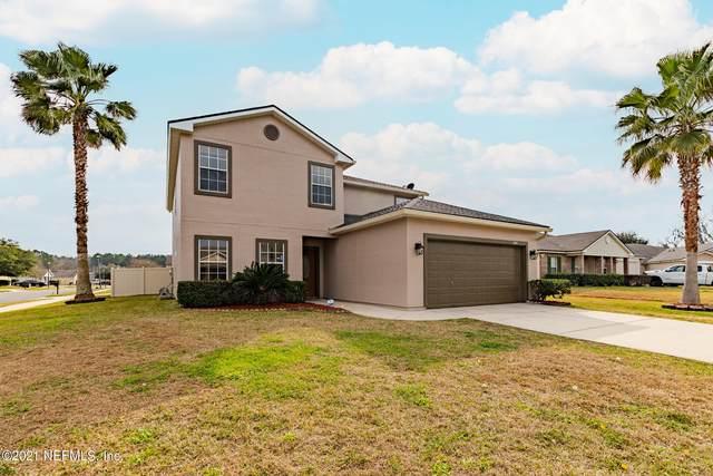 6352 Spring Hollow Ct, Jacksonville, FL 32218 (MLS #1092364) :: The DJ & Lindsey Team