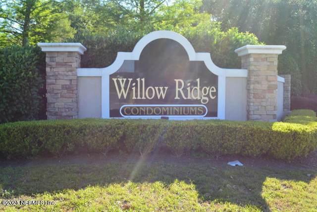 3631 Kirkpatrick Cir #13, Jacksonville, FL 32210 (MLS #1092384) :: Century 21 St Augustine Properties