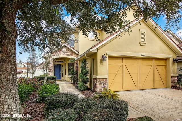 6237 Pendragon Pl, Jacksonville, FL 32258 (MLS #1092412) :: The Coastal Home Group