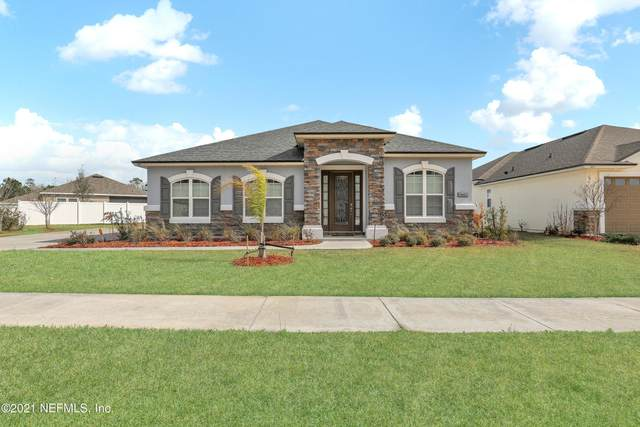 10921 Chitwood Dr, Jacksonville, FL 32218 (MLS #1092421) :: The Impact Group with Momentum Realty